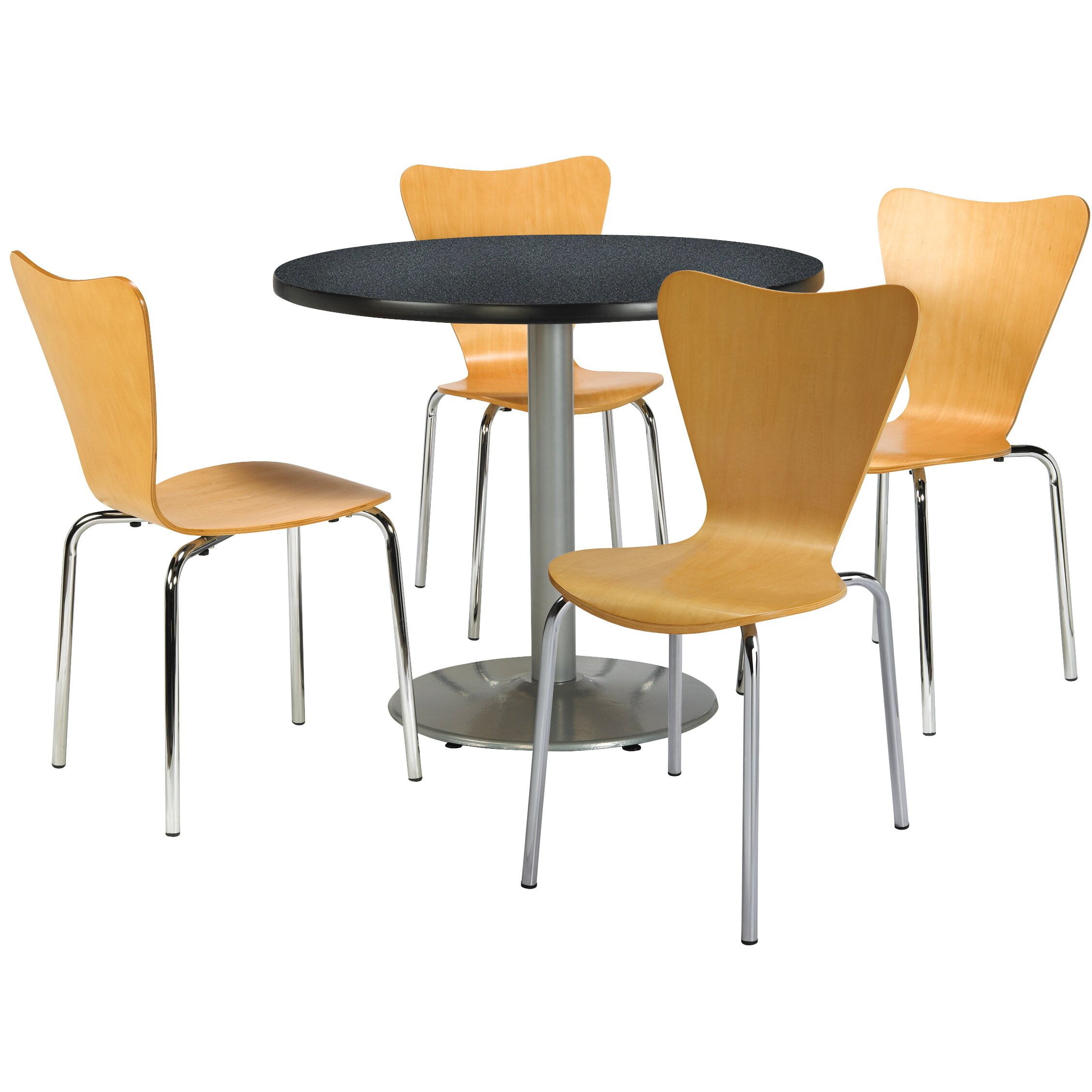 Lunchroom tables and chairs regency regency square for School furniture 4 less reviews