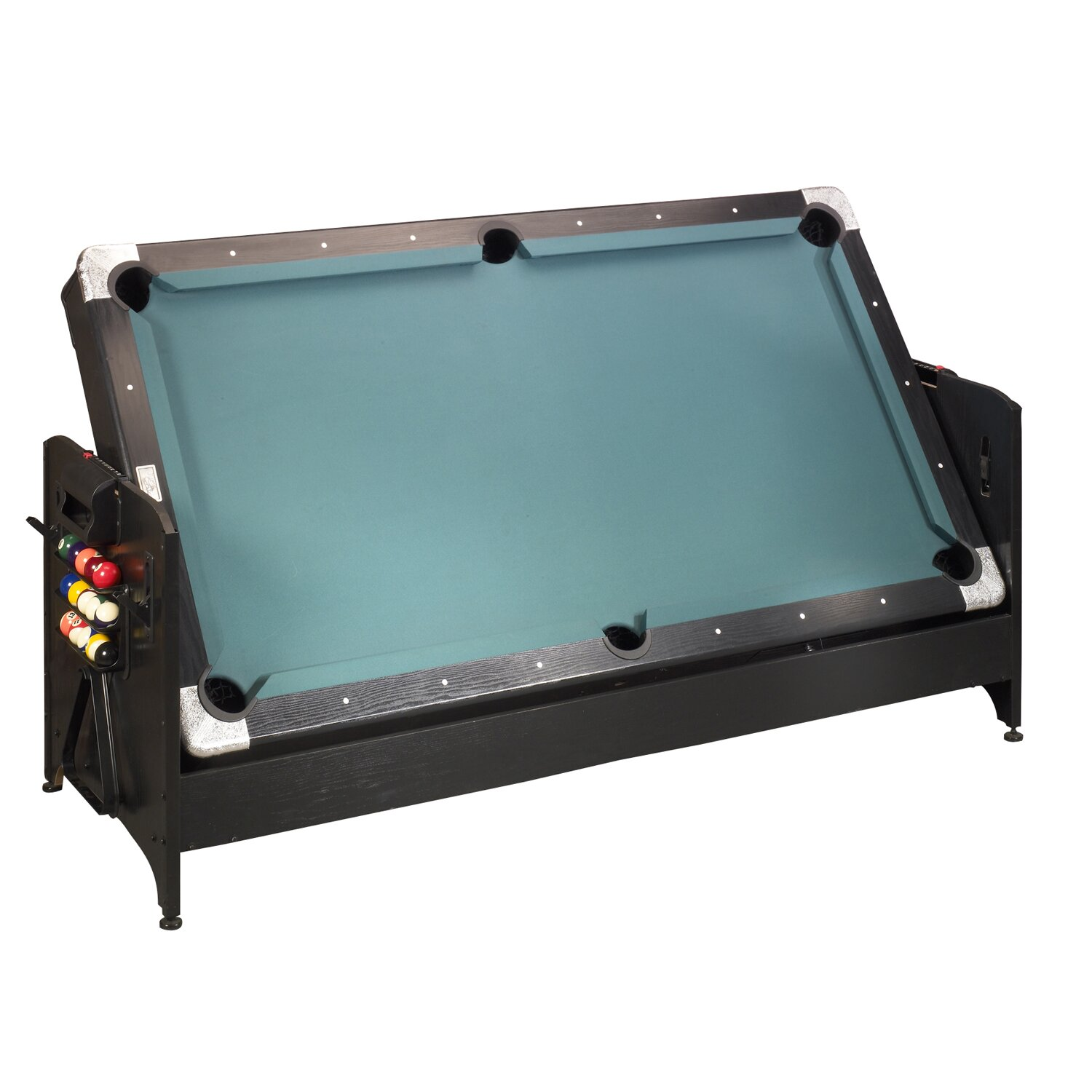 fat cat pockey game table