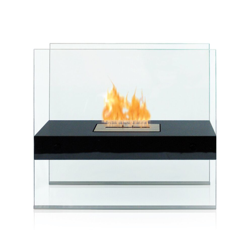 Anywhere Fireplaces Madison Free Standing Bio Ethanol