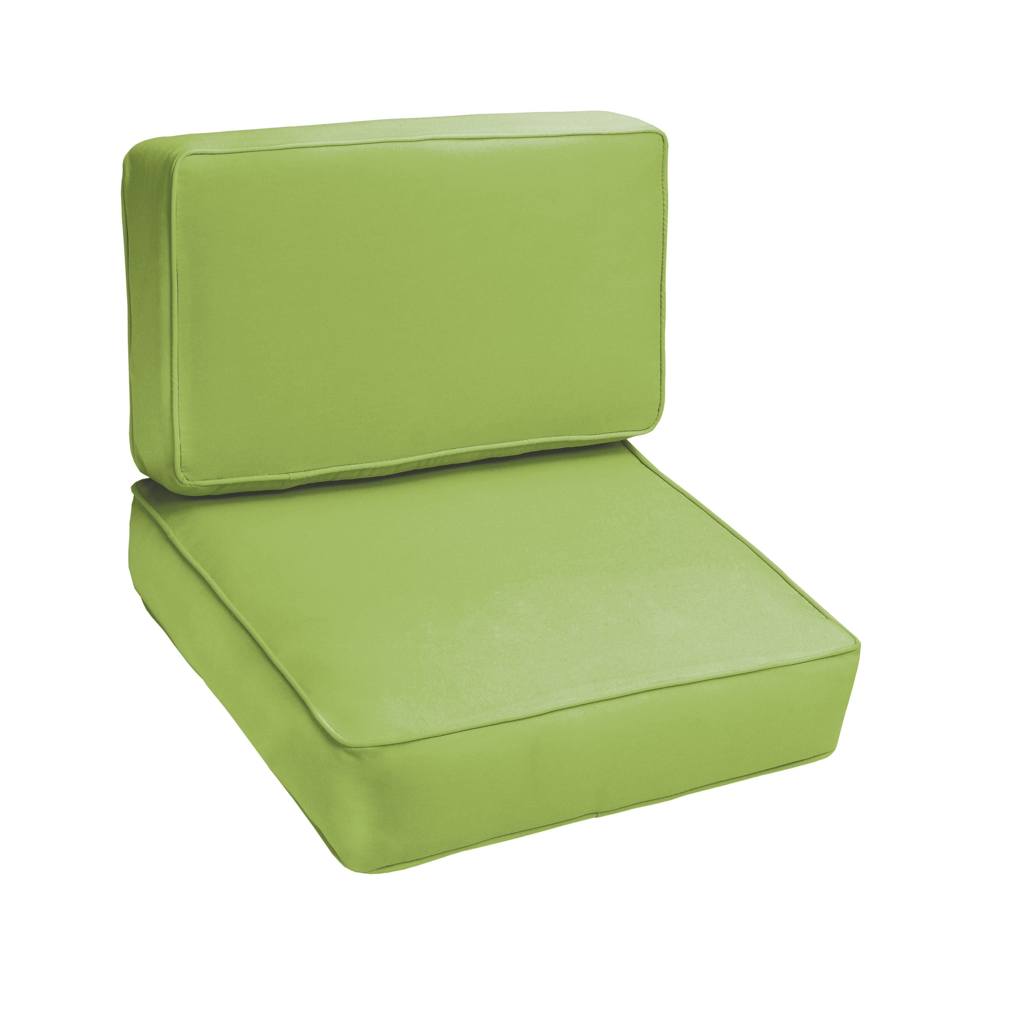 Selene outdoor sofa cushion wayfair