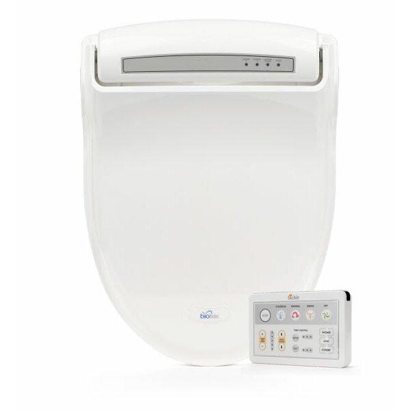 Bidet Seat Reviews: Bio Bidet Supreme Advanced Elongated Toilet Seat Bidet