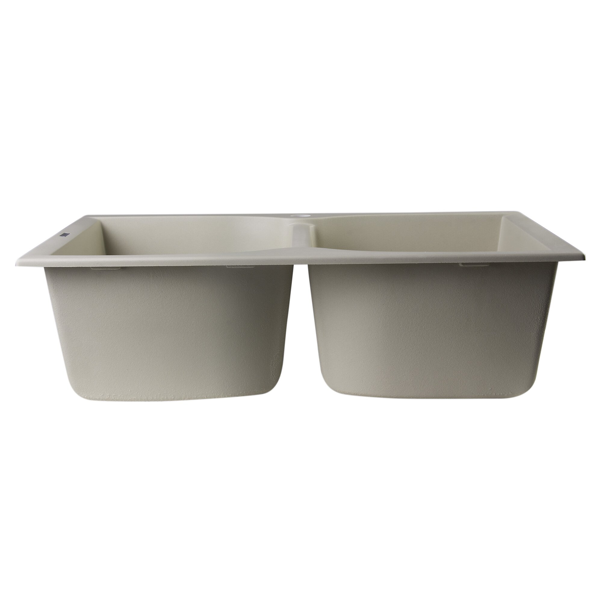 Drop In Kitchen Sinks Double Bowl : ... 31.13