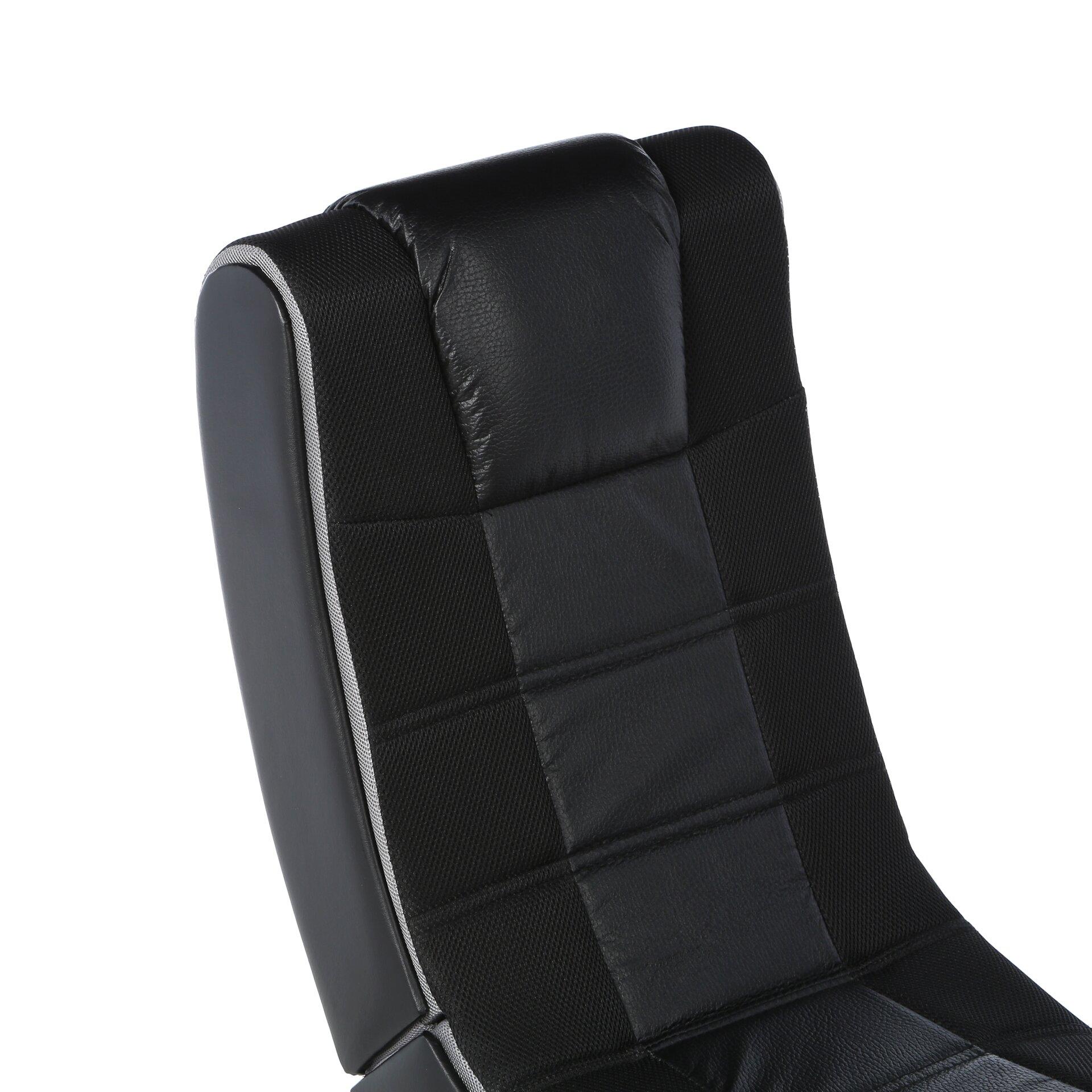 X Rocker Rocking Gaming Chair