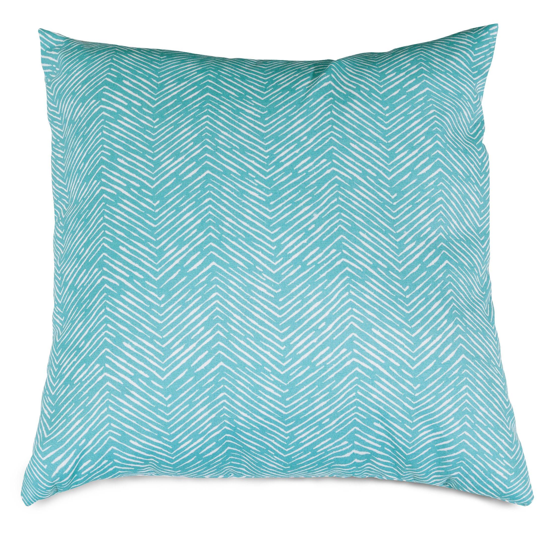 Throw Pillows Homegoods : Majestic Home Goods Navajo Indoor/Outdoor Throw Pillow & Reviews Wayfair