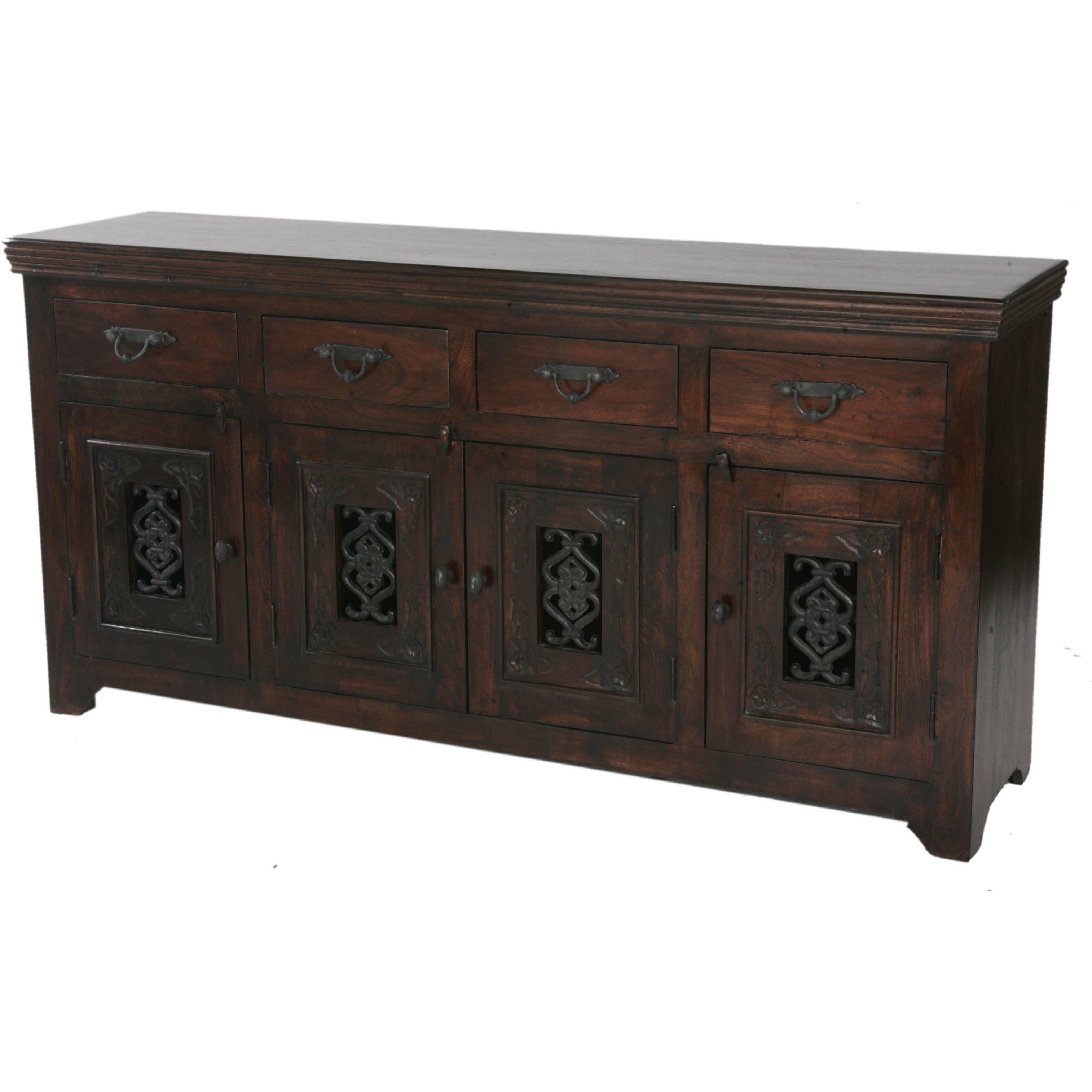 Furniture Kitchen & Dining Furniture Sideboards & Buffets MOTI ...