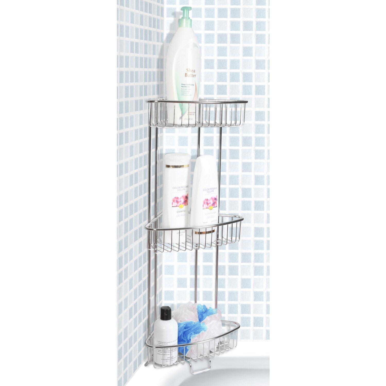 Bathroom floor caddy - Home Improvement Bathroom Fixtures Shower Tub Accessories Toilet
