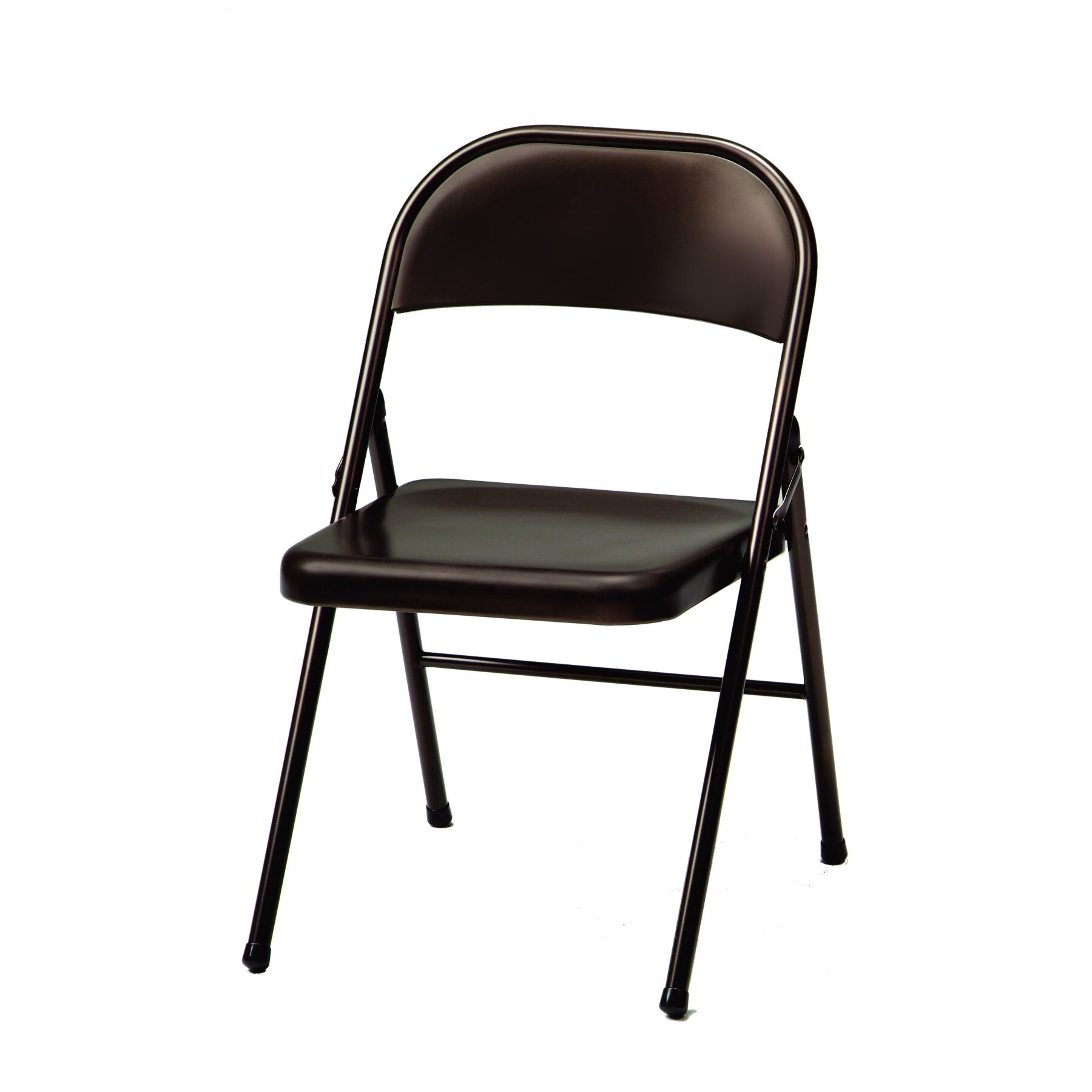 Meco All Steel Chair & Reviews