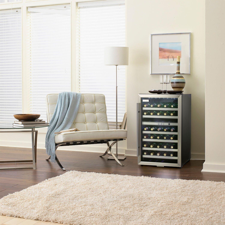 Danby 38 Bottle Freestanding Wine Refrigerator Amp Reviews