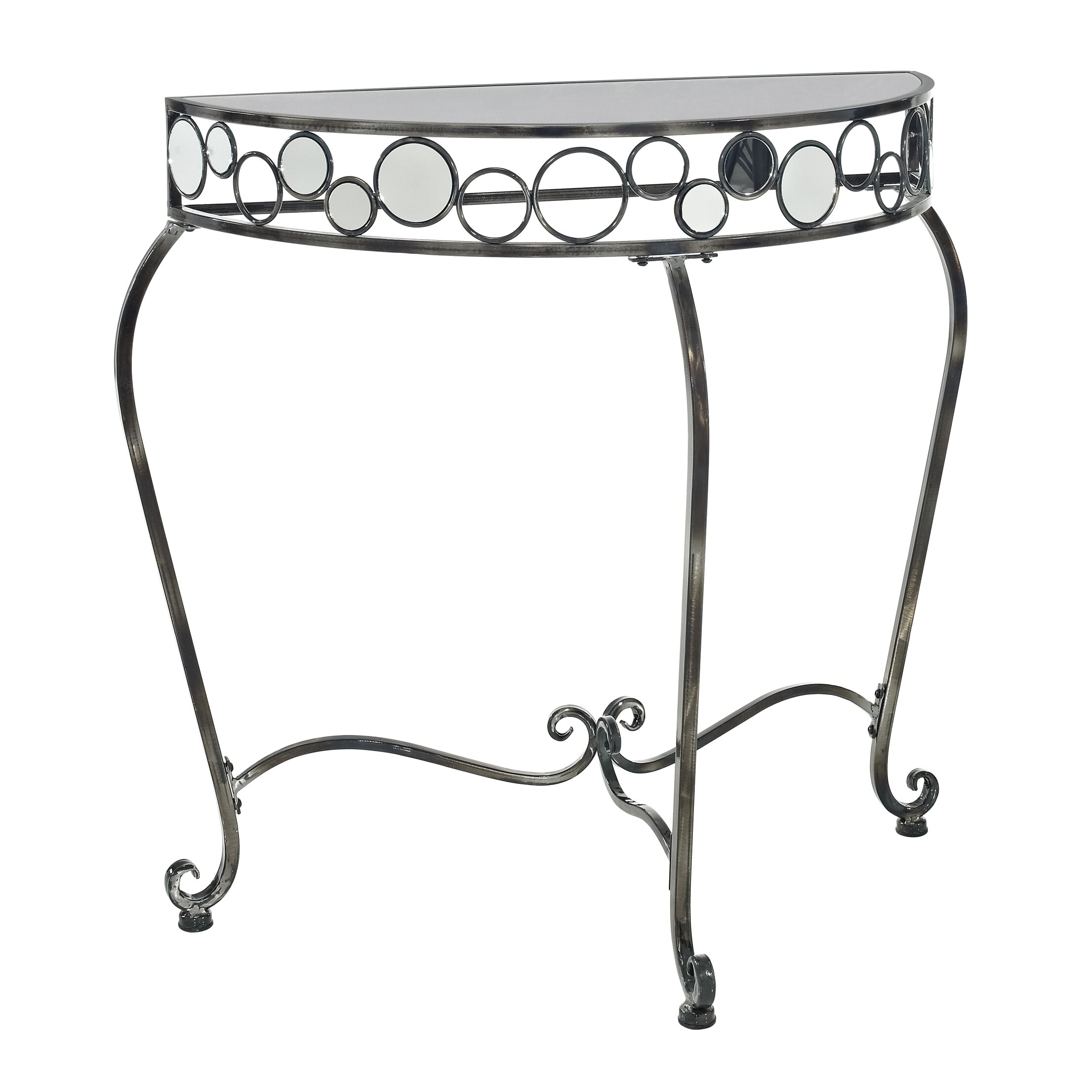 Michaels Carpet Blakeslee Pa Powell Furniture Reflections Console Table