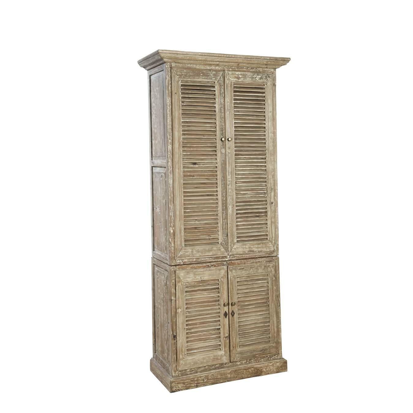Furniture Classics LTD Hilton Armoire & Reviews