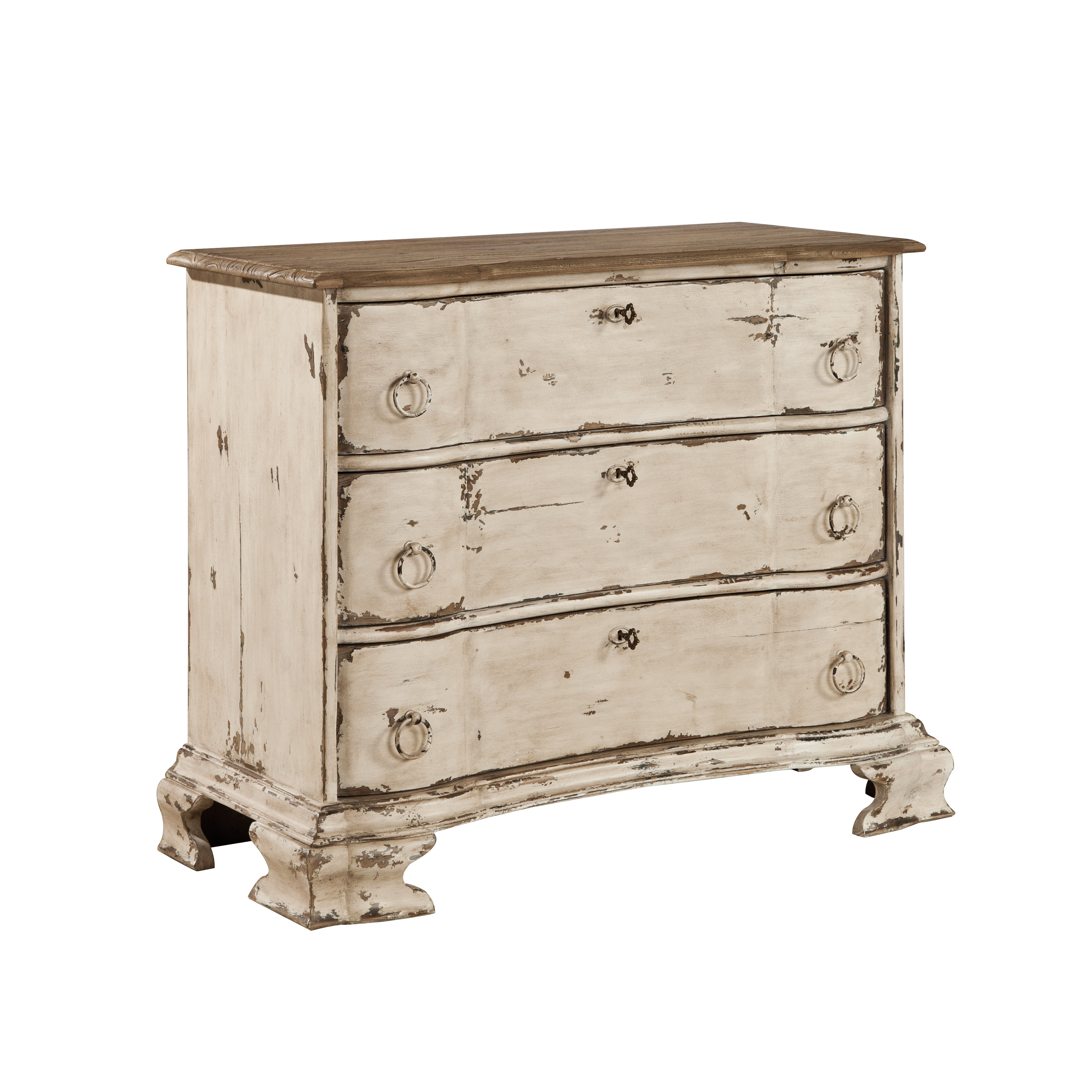 Furniture Classics LTD La Grande 3 Drawer Chest Reviews Wayfair