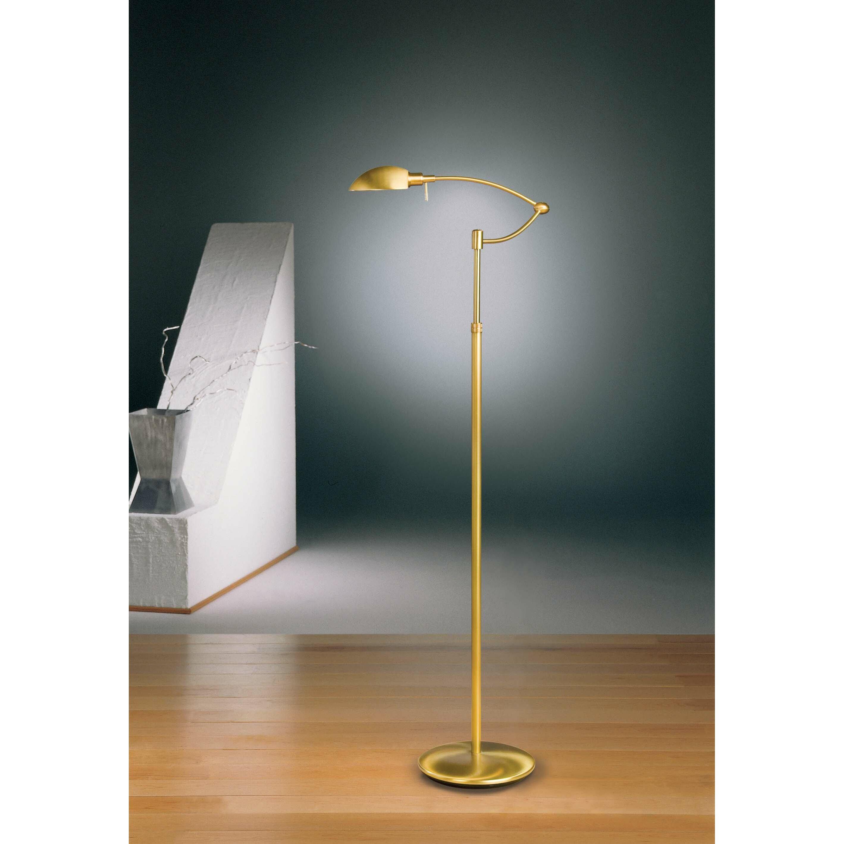 light reading pharmacy floor lamp. Black Bedroom Furniture Sets. Home Design Ideas