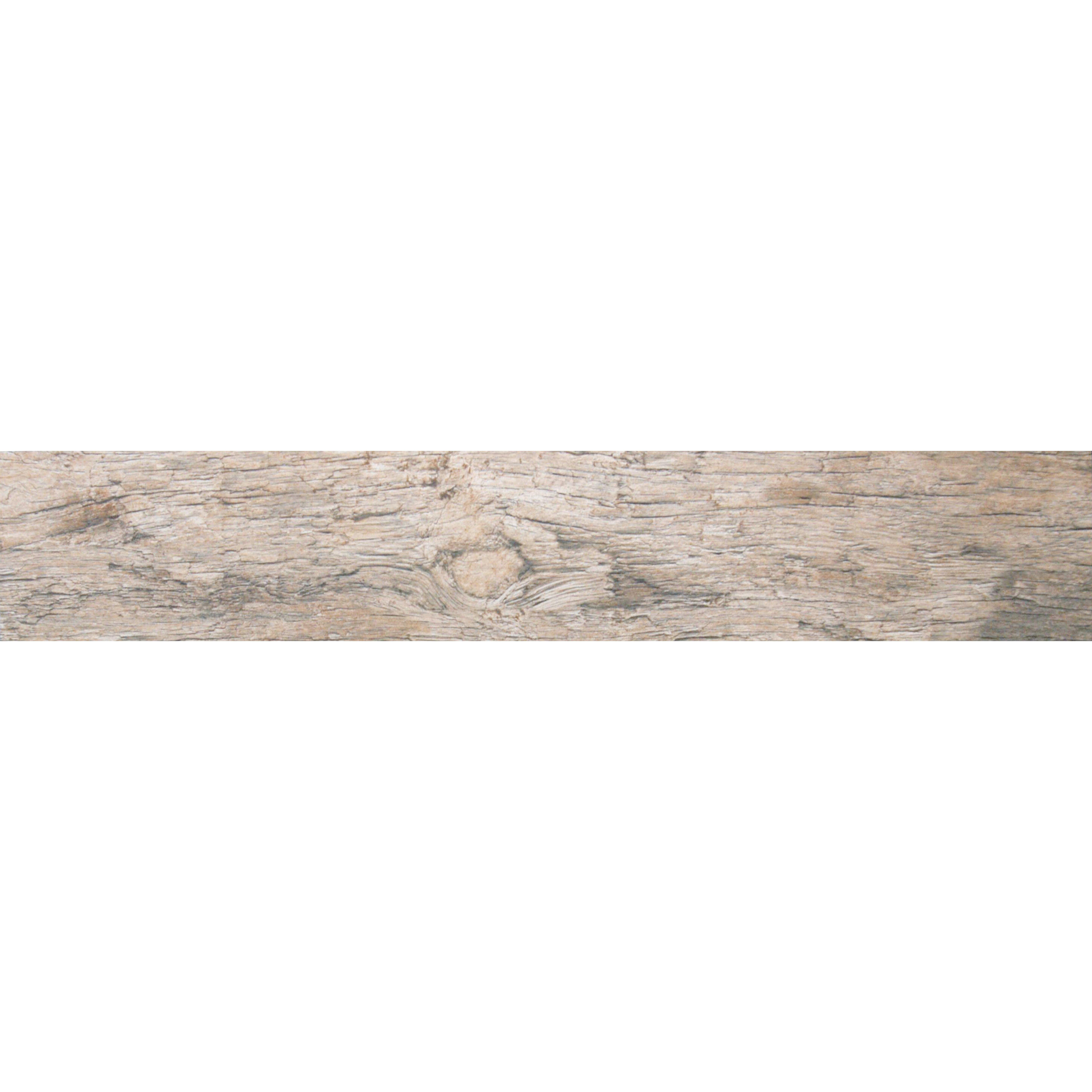 Msi Redwood Natural 6 X 24 Porcelain Wood Tile In Glazed