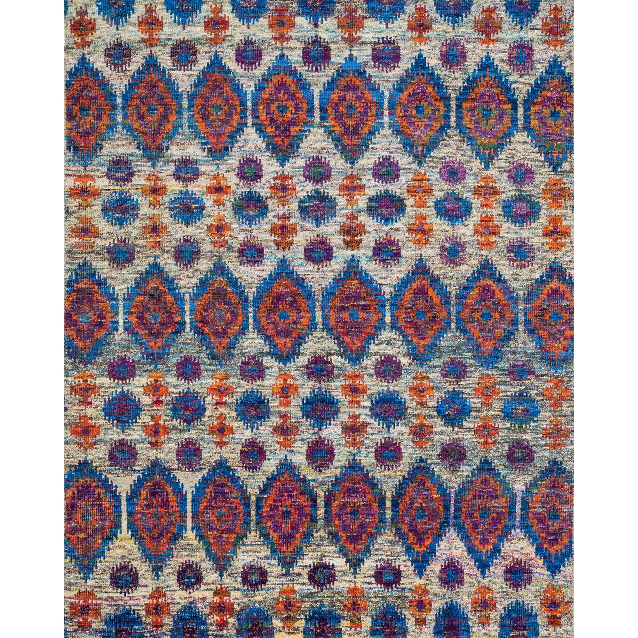 Giselle Red Outdoor Area Rug