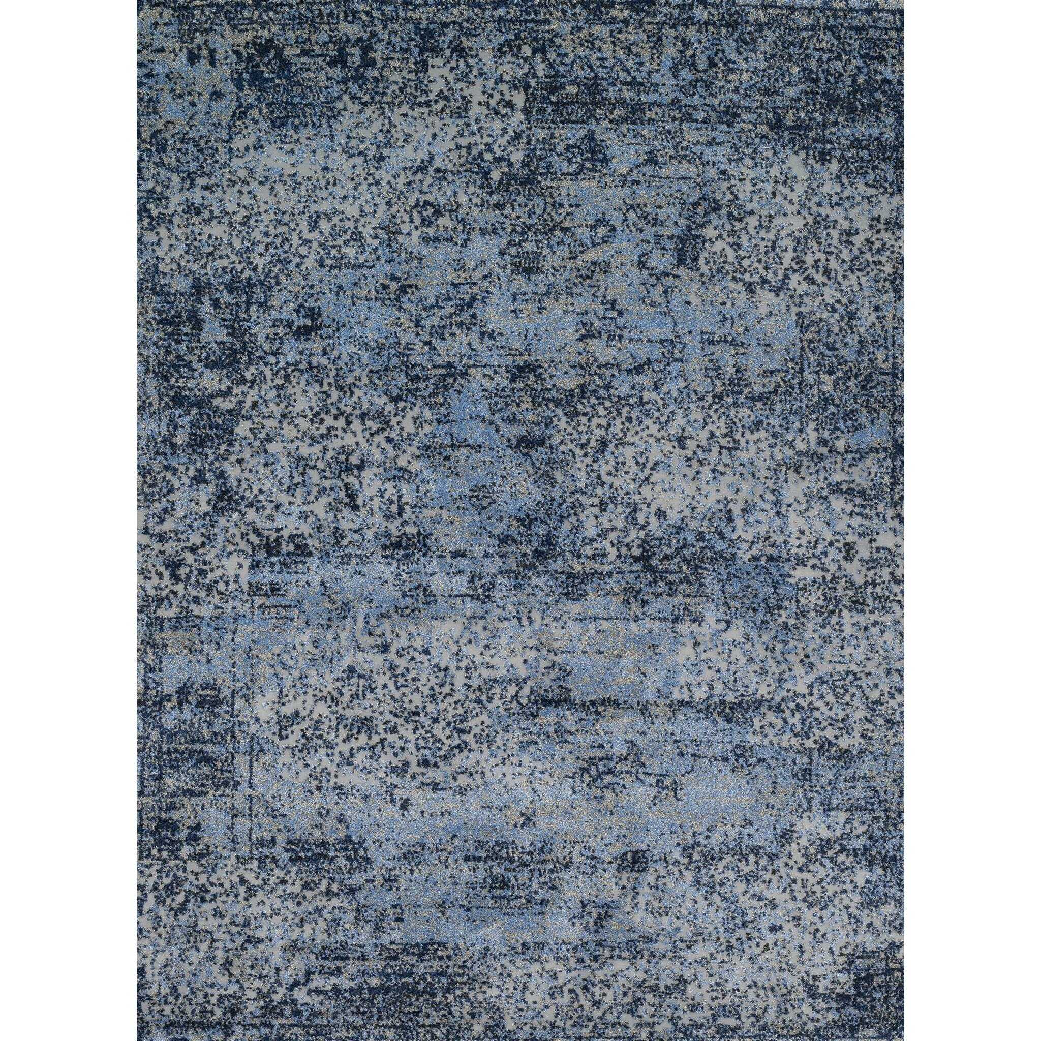 Loloi Rugs Viera Light Blue Gray Area Rug & Reviews