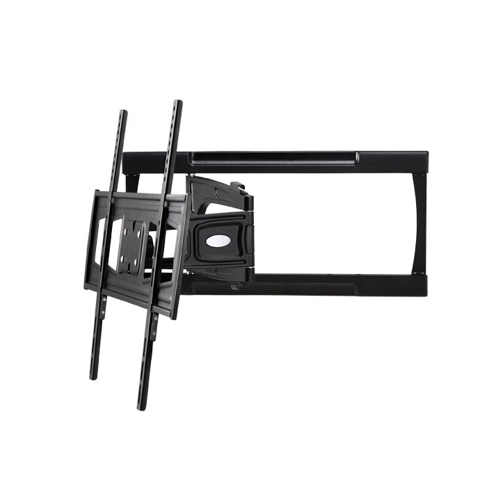 Telehook Full Motion Tilt/Articulating Arm Wall Mount for Screens by