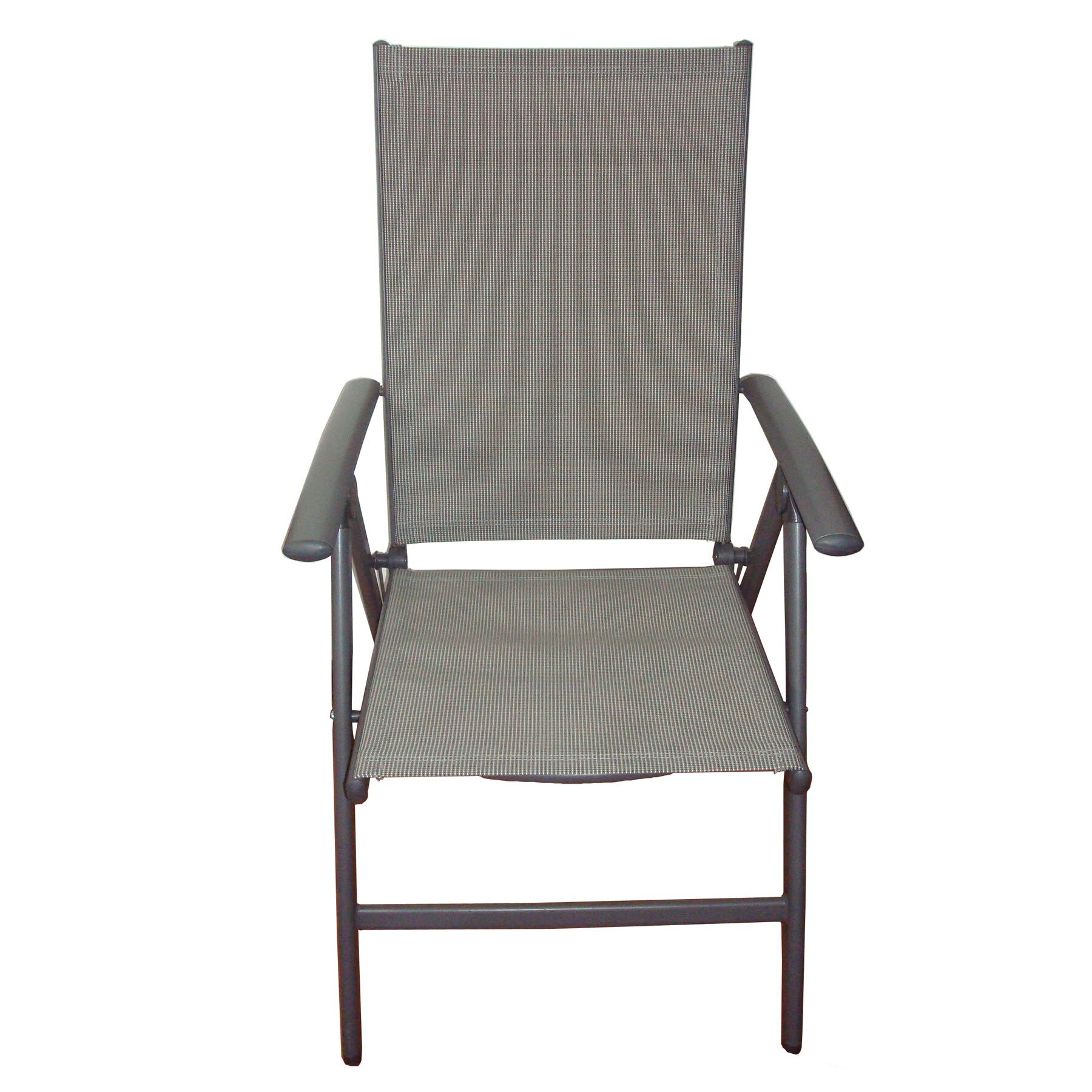 wasatch imports reclining high back patio chair reviews wayfair