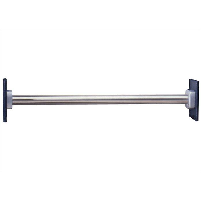 extra heavy duty shower curtain rod wayfair