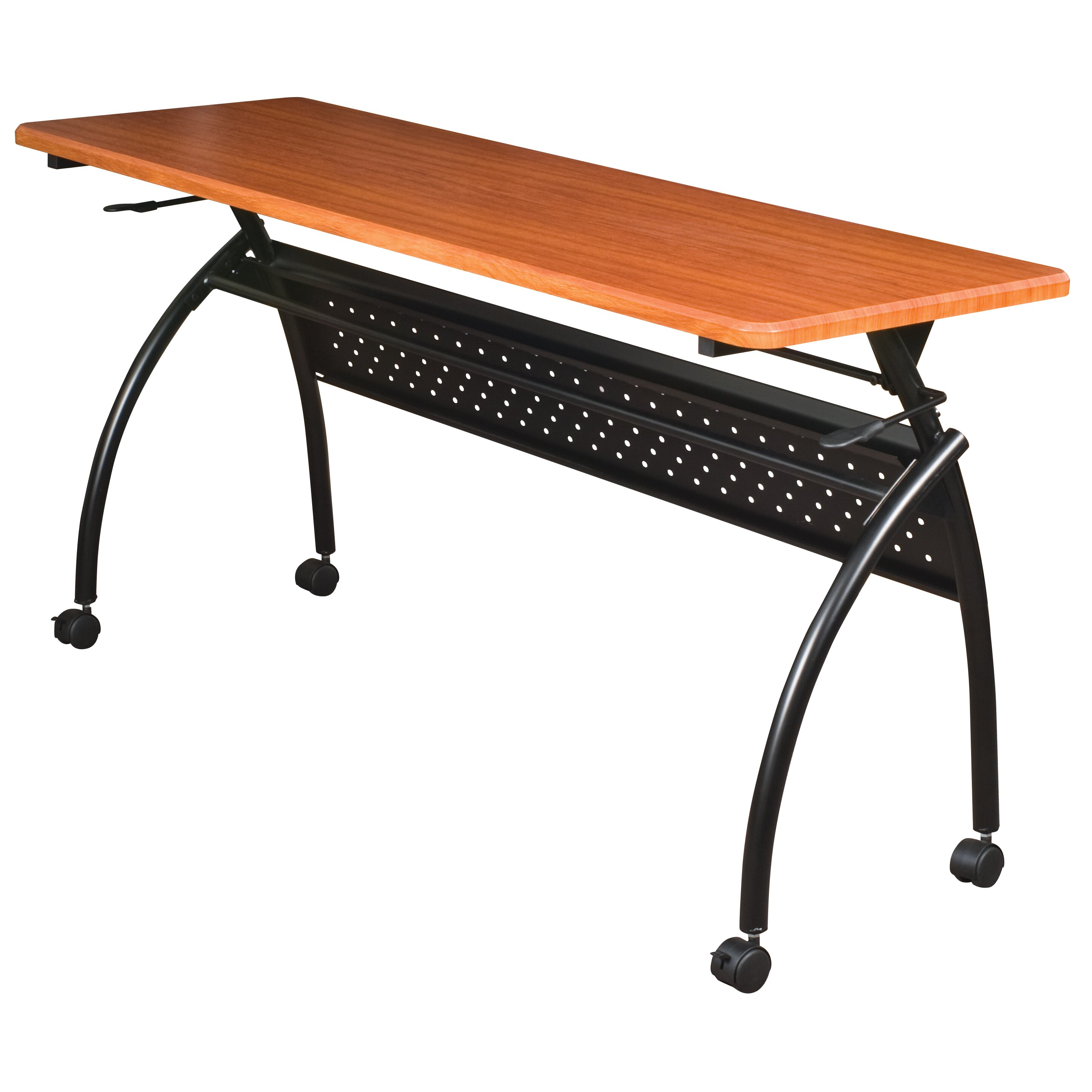 29 rectangular folding table wayfair for Chi square table df 99