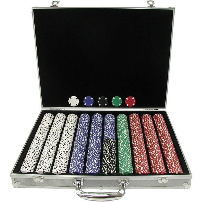Big slick poker tables