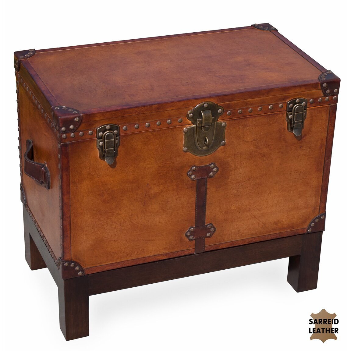 Abilene Box with Stand