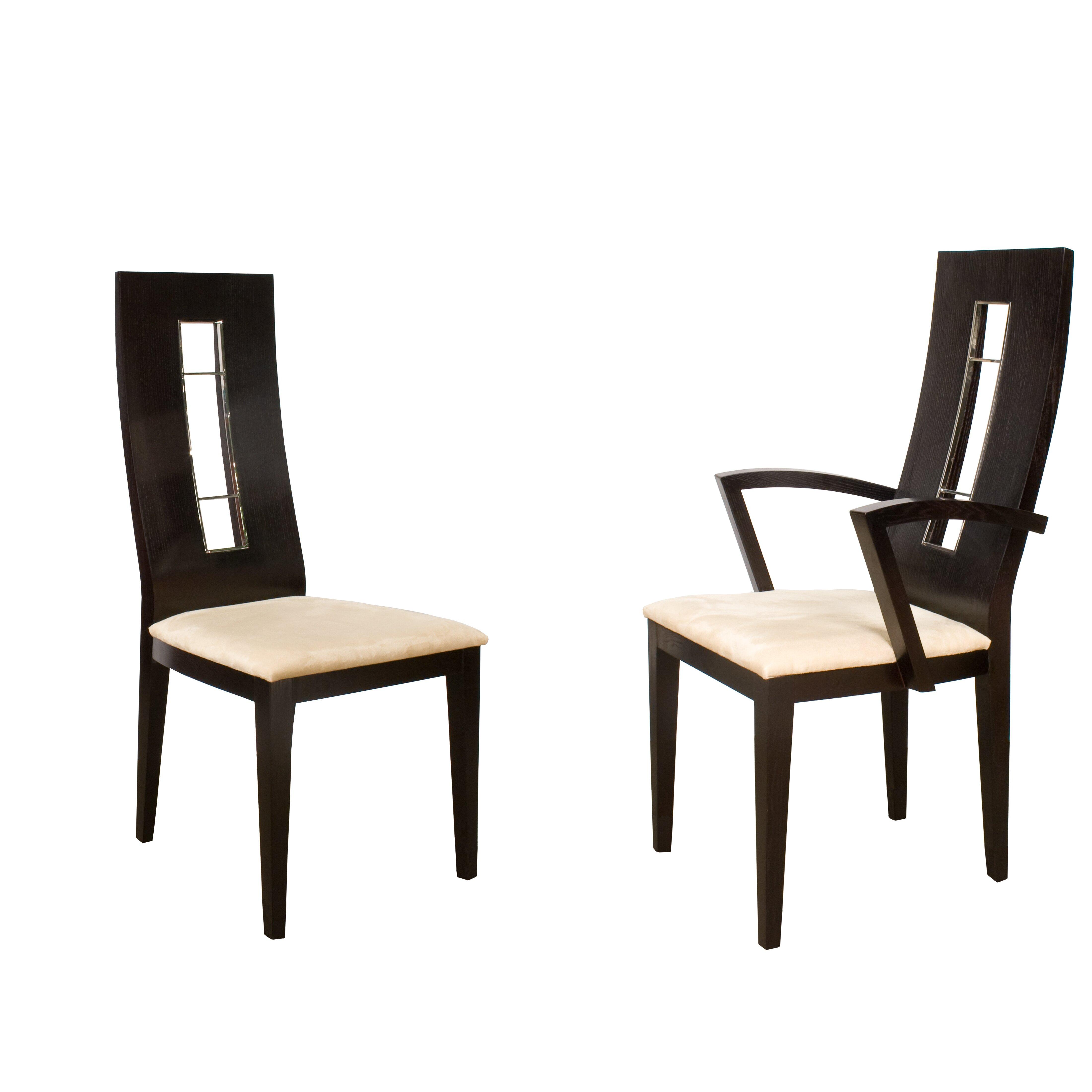Sharelle Furnishings Novo Arm Chair Amp Reviews Wayfair