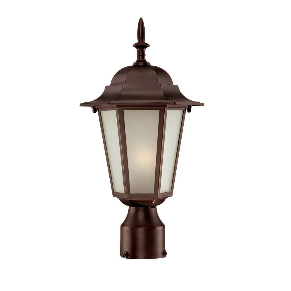 Acclaim Lighting Camelot 1 Light Outdoor Light Fixture
