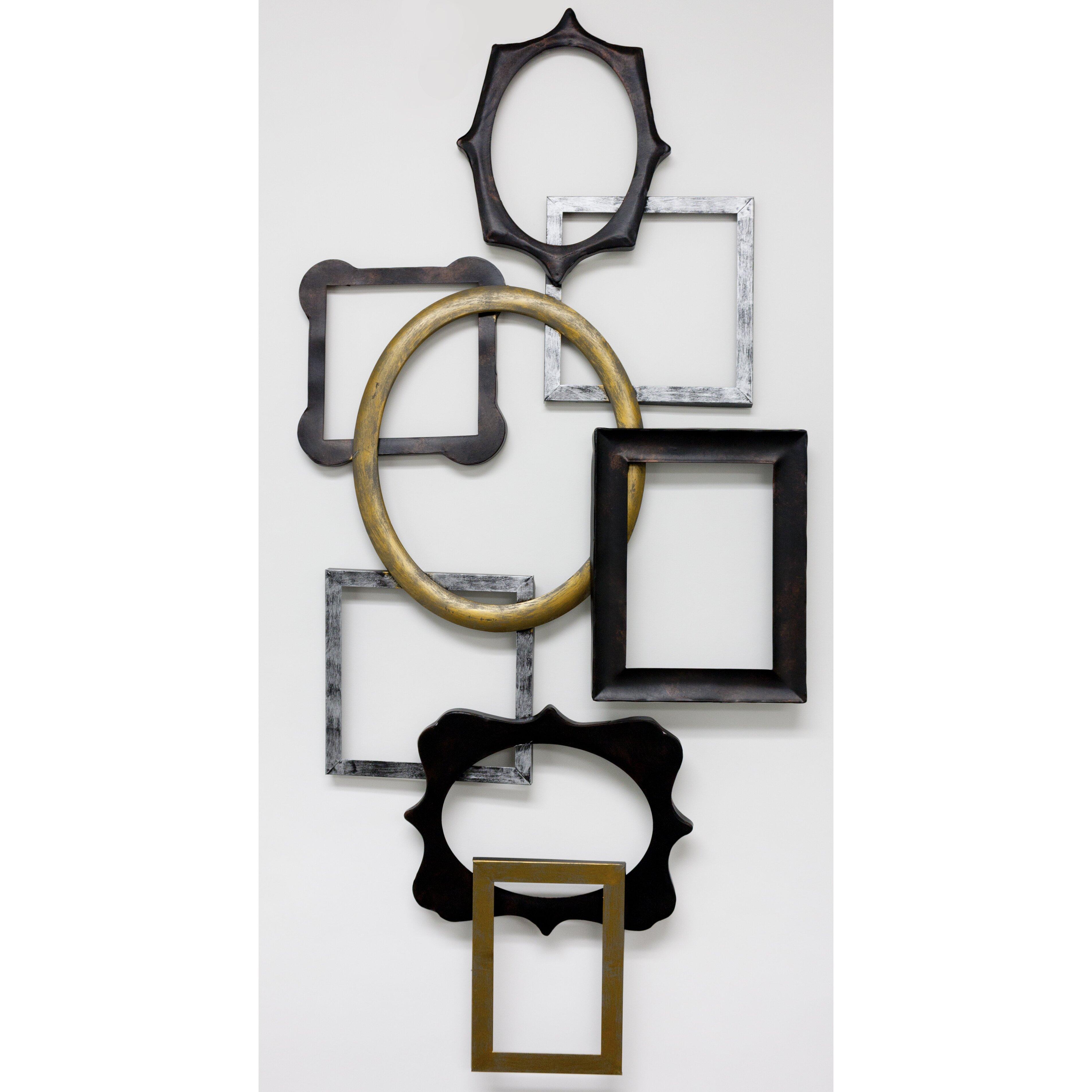Http Www Wayfair Com Fetco Home Decor Tilden Geometric Shapes Wall D 25c3 25a9cor U1422 Fhk1591 Html