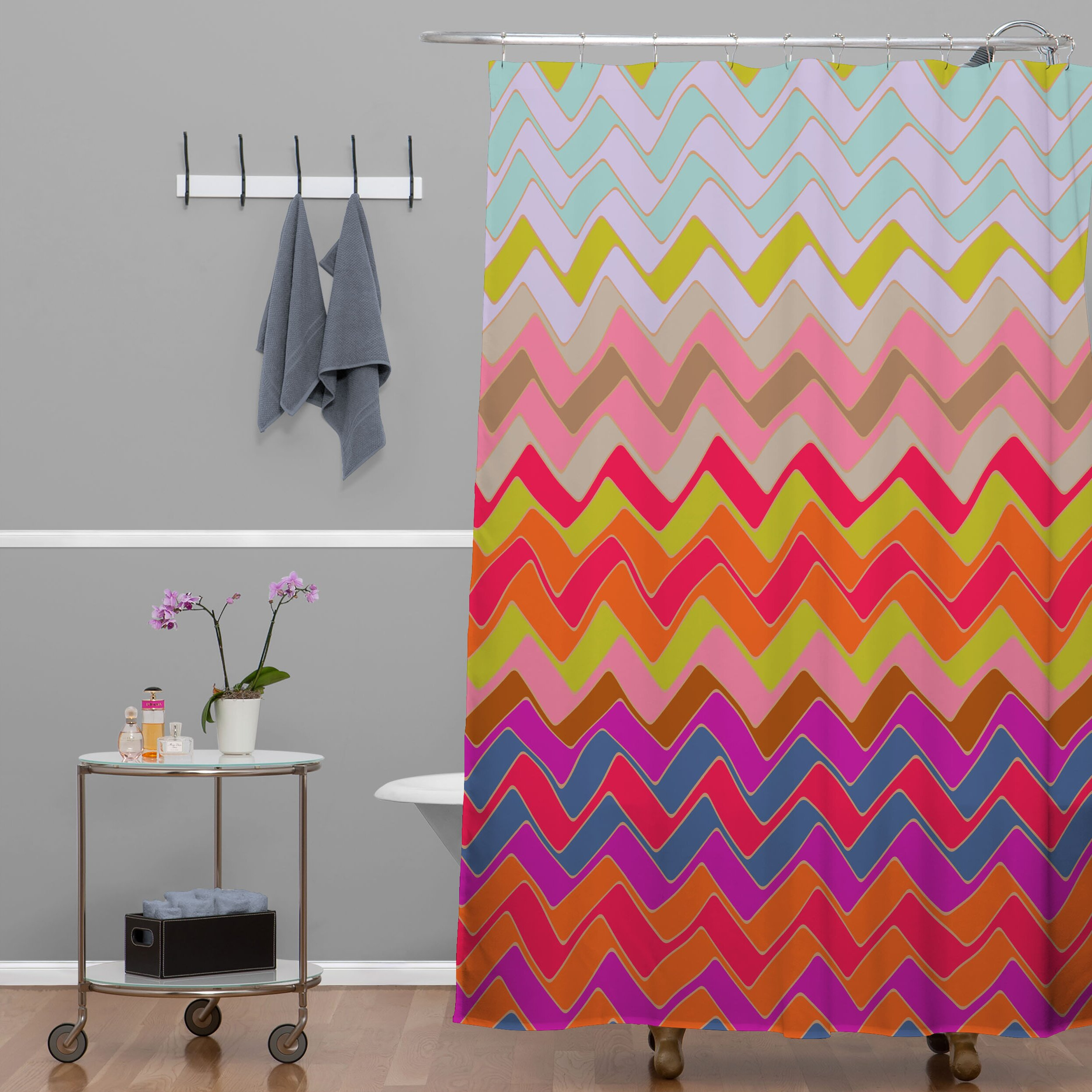 Amazing Deny Shower Curtains Sale Photos - Bathtub for Bathroom ...