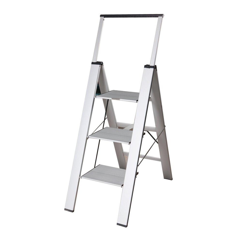 Xtend Climb Slimline Original 3 Step Aluminum Core Studio