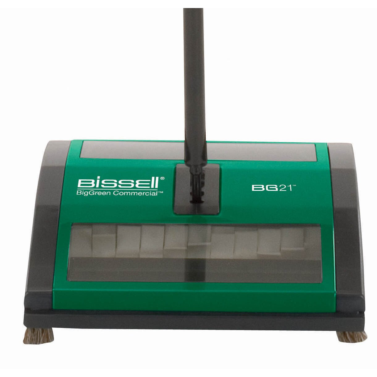 Bissell Mercial Carpet Sweeper - Carpet Vidalondon