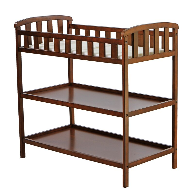 Dream On Me Emily Changing Table & Reviews  Wayfair