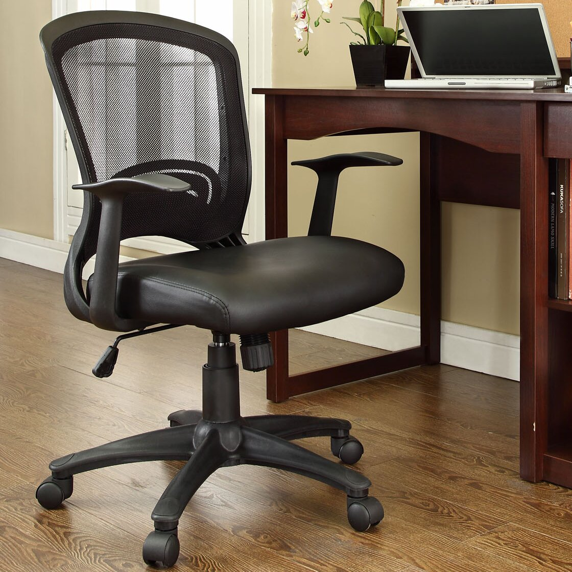 Modway Pulse Mid Back Mesh fice Chair & Reviews