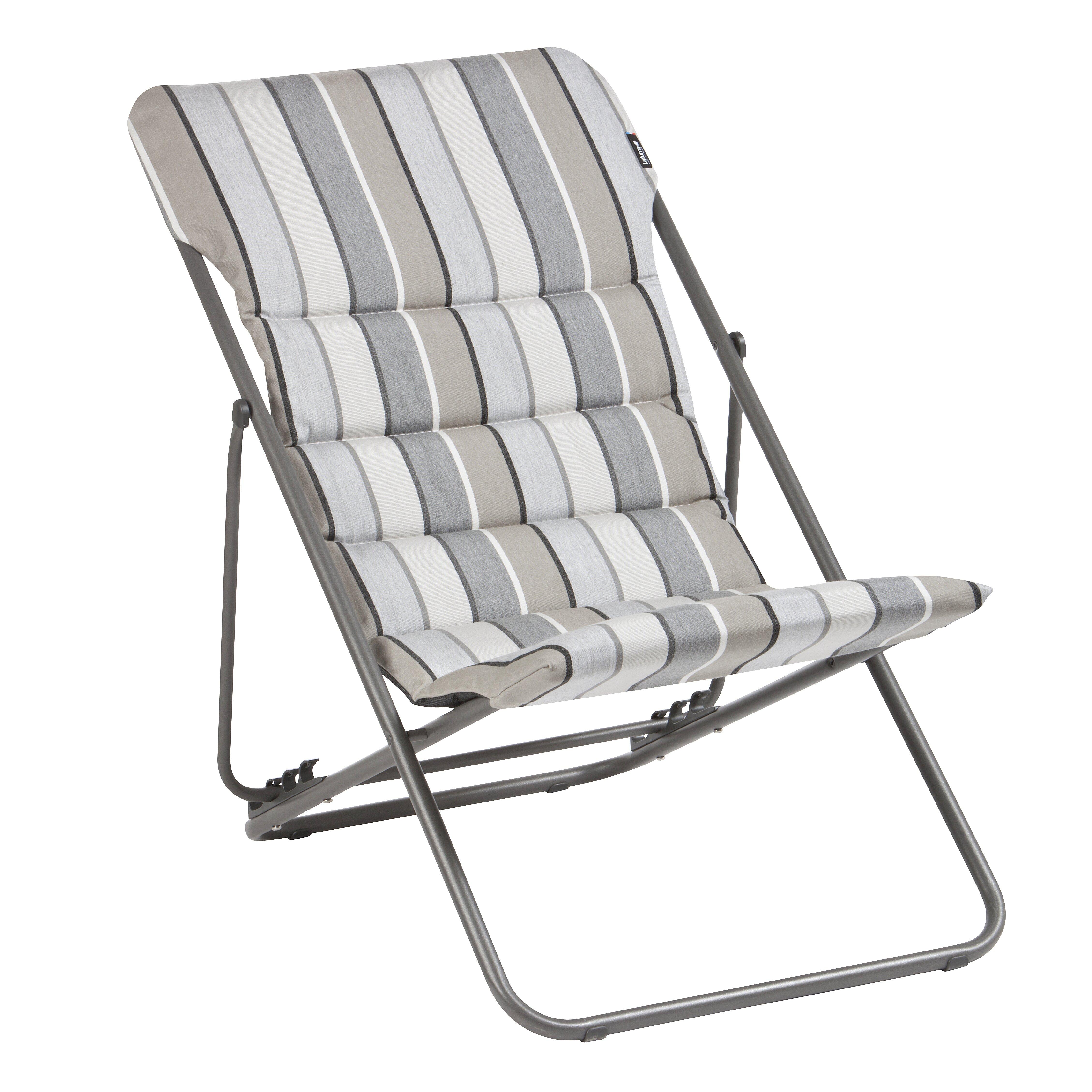 Maxi Transat Folding Sling Chair Wayfair
