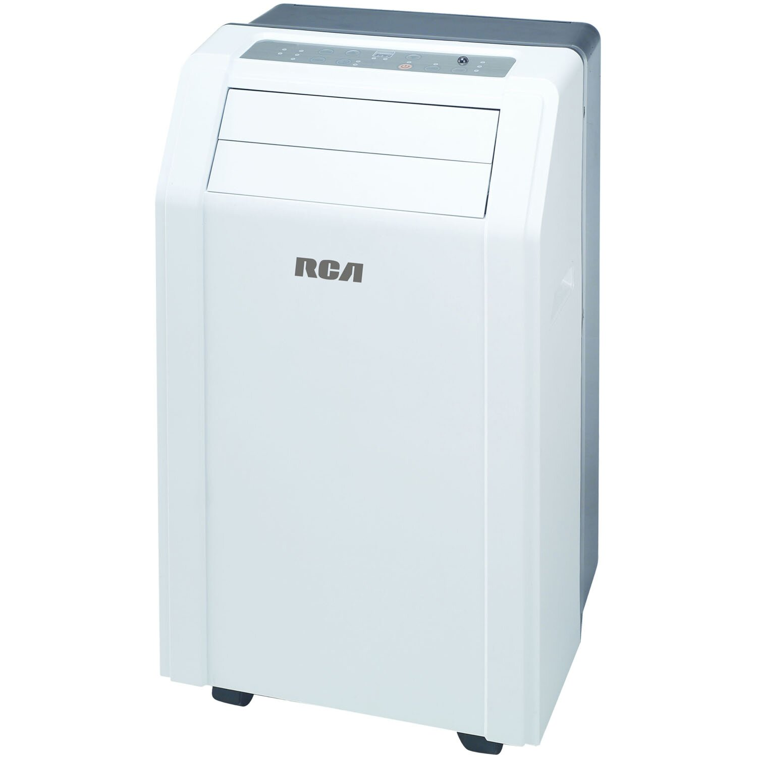 RCA Products 12000 BTU Portable Air Conditioner with Remote & Reviews  #4D707E