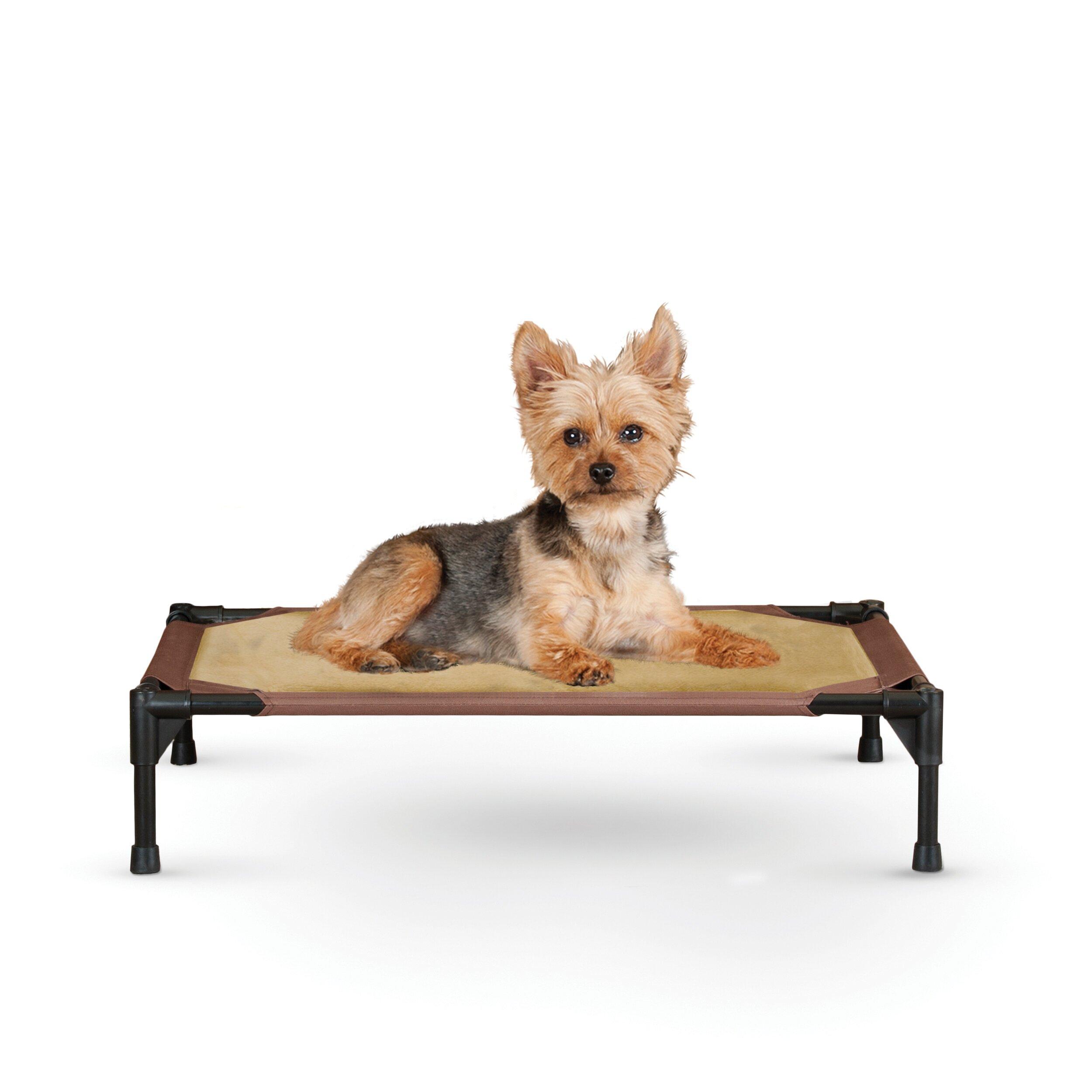 Comfy Pet Cot Dog