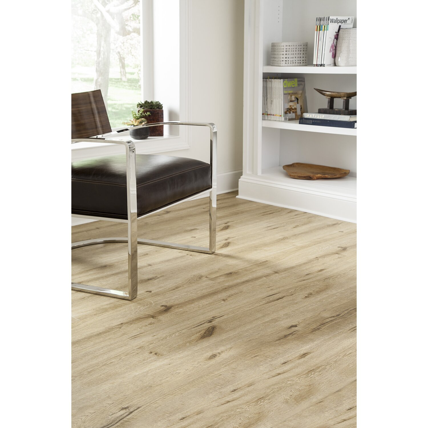 Yes Vinyl Value Windswept Engineered X Vinyl Plank Xl With Wpc