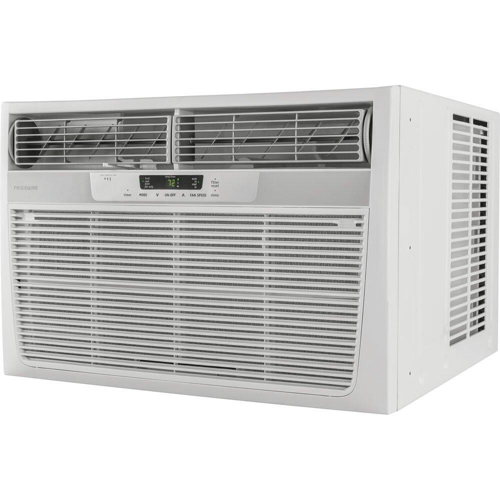18 500 btu window air conditioner with remote wayfair for 18500 btu window air conditioner