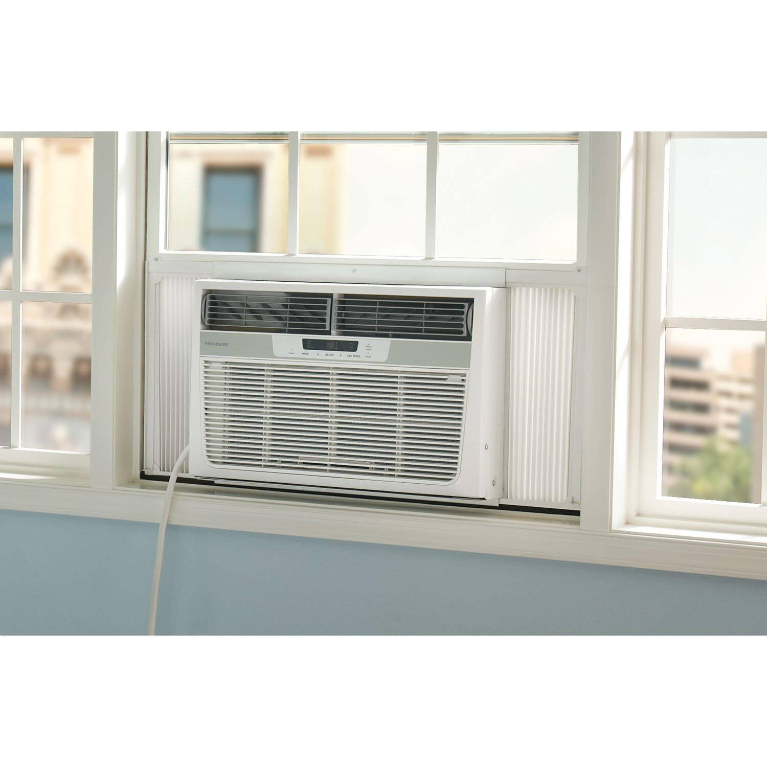 Frigidaire 12000 BTU Compact Slide Out Chassis Air Conditioner with  #547077