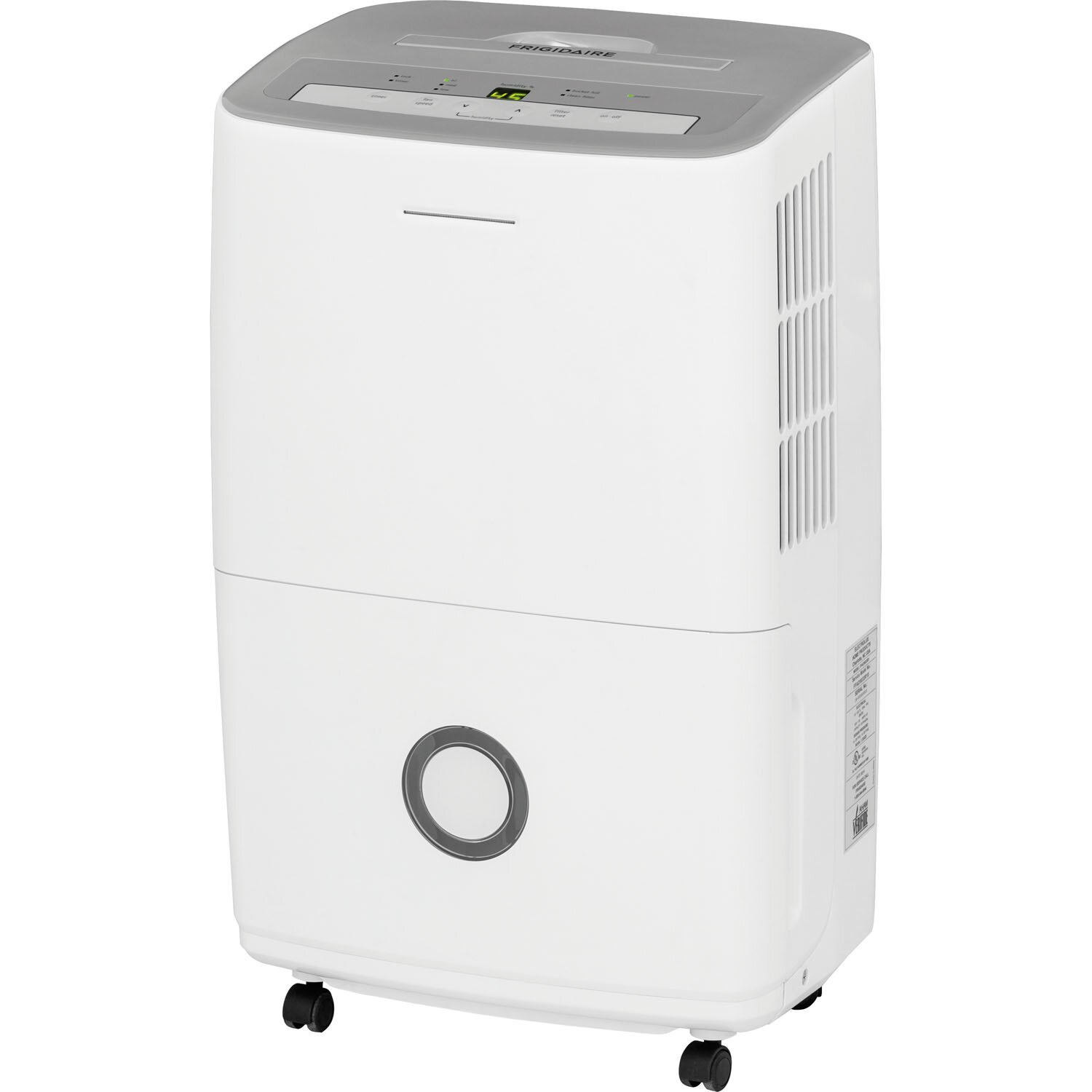 Frigidaire Energy Star 70 Pint Dehumidifier & Reviews Wayfair #8EAE18