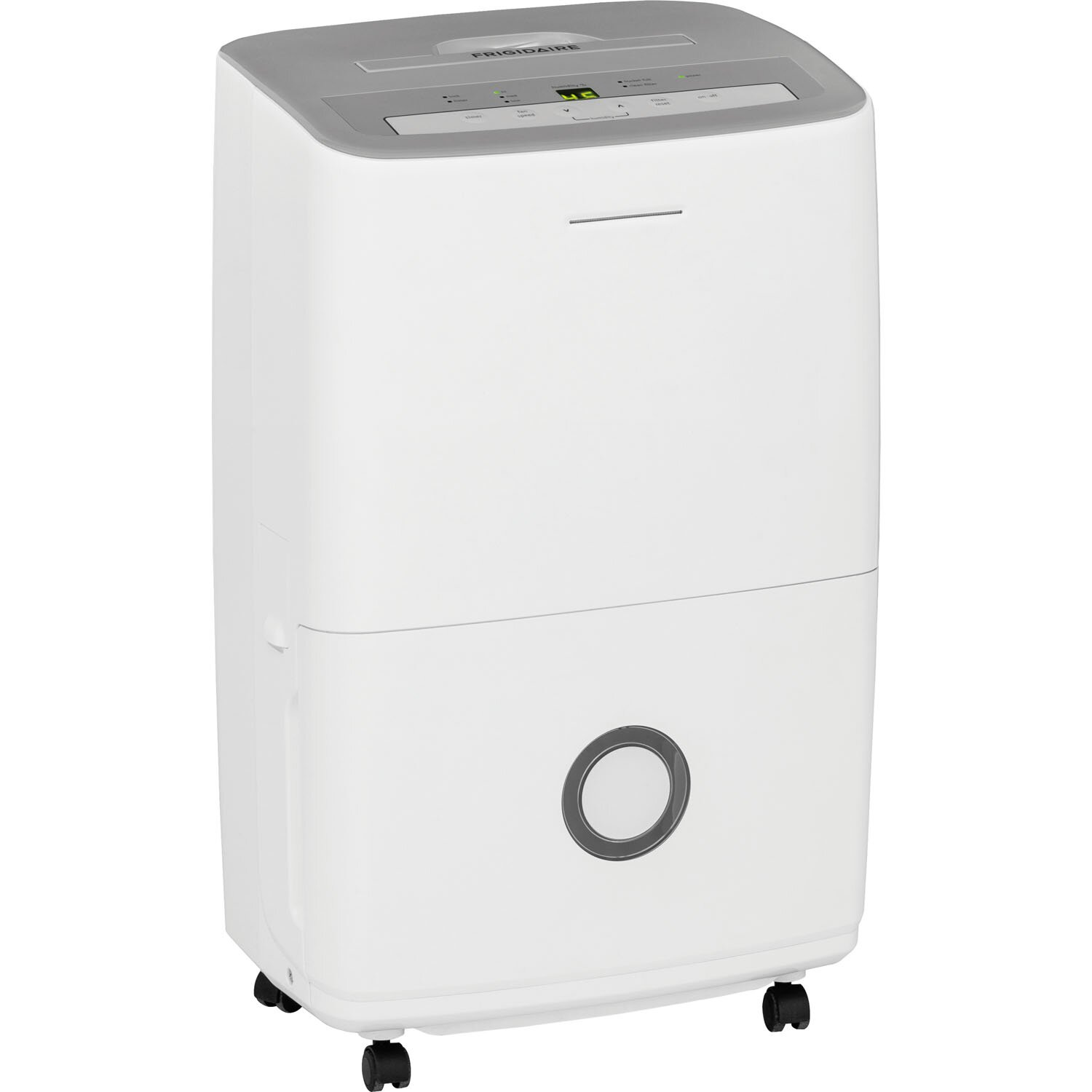 Frigidaire Energy Star 70 Pint Dehumidifier & Reviews Wayfair #778929