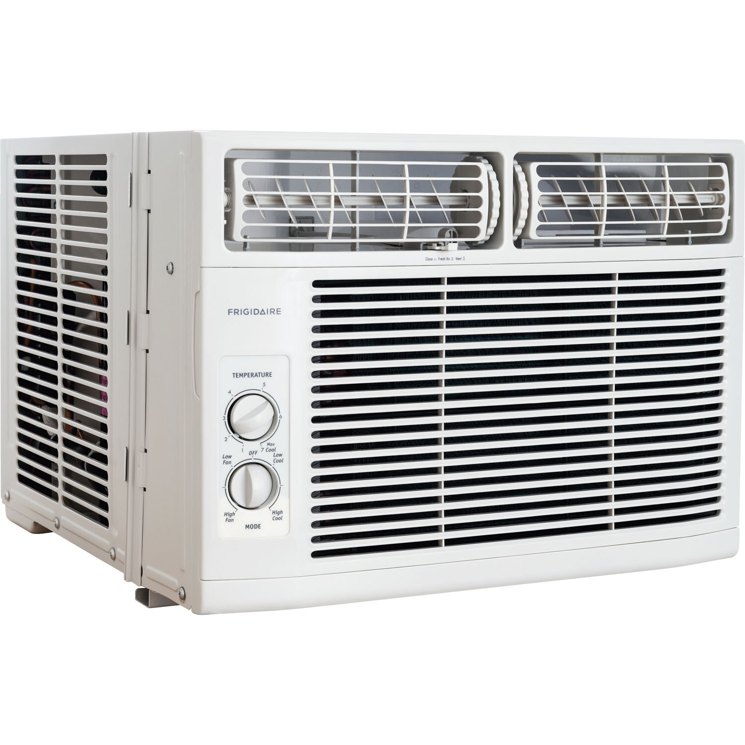 10000 BTU Window Mounted Air Conditioner & Reviews Wayfair #6F665C