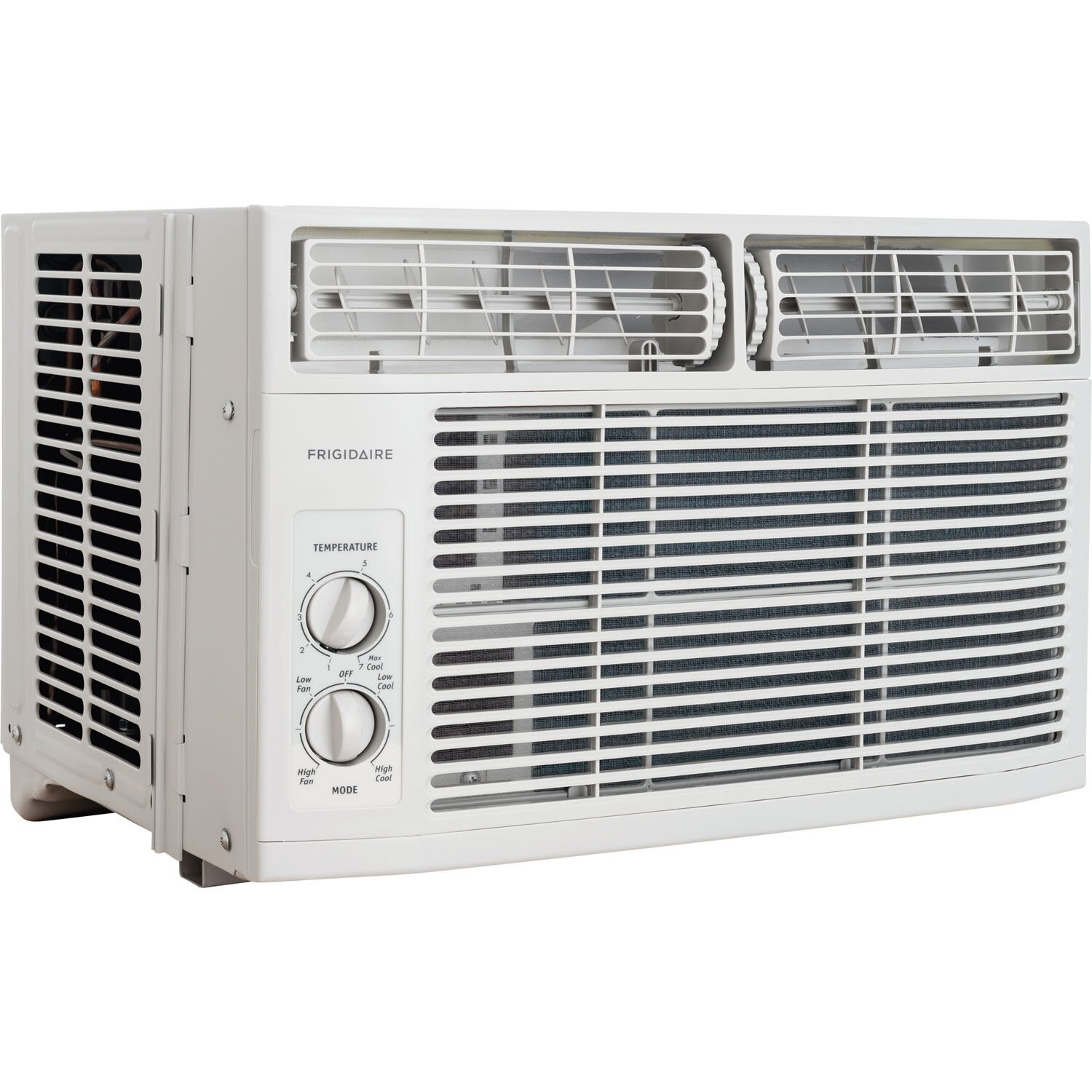6000 BTU Window Mounted Air Conditioner by Frigidaire #584F4A