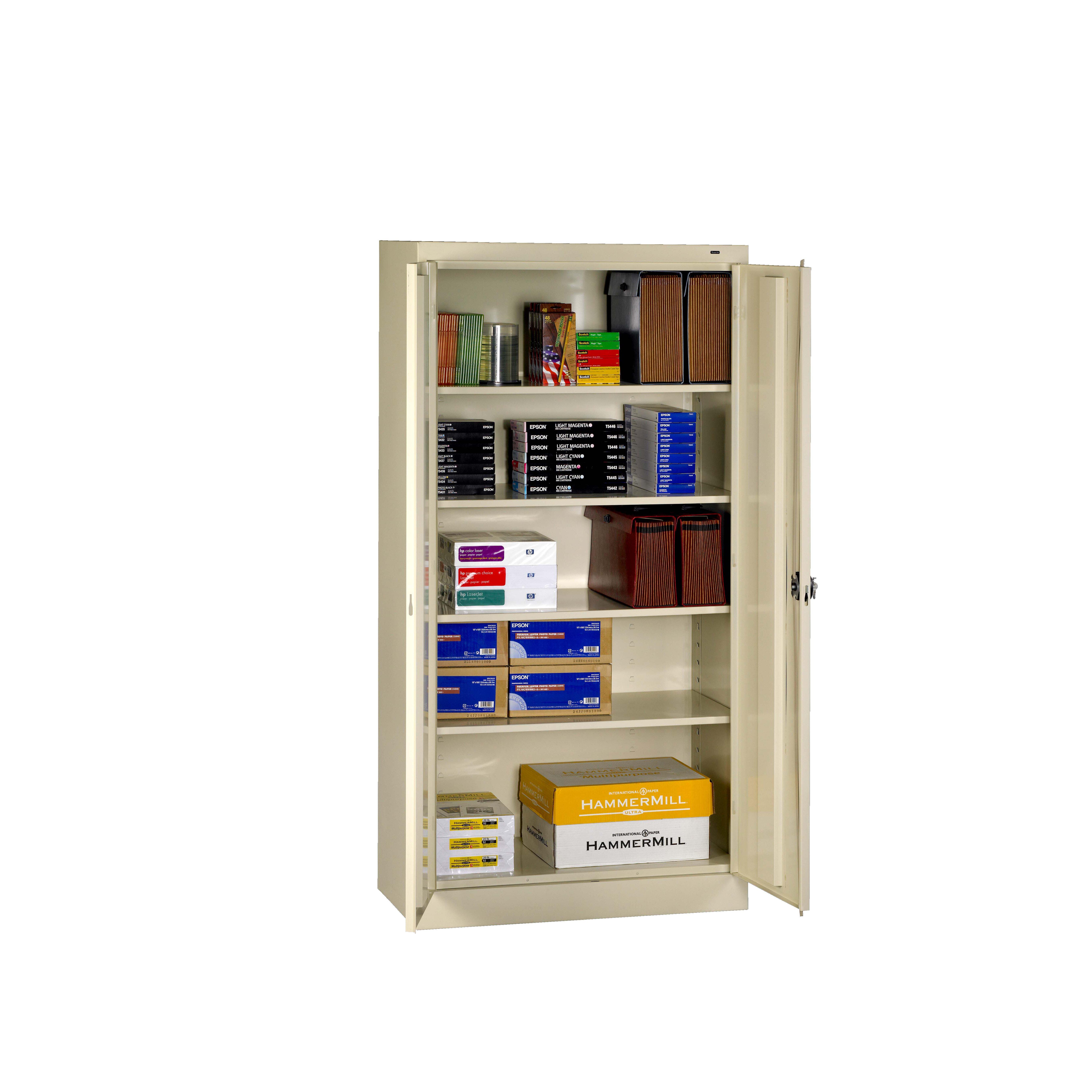 Office Supply Cabinet Organization Creativity Yvotubecom