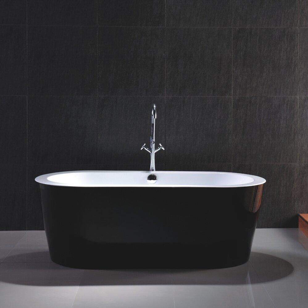 Legion Furniture 67 7 Quot X 32 Quot Soaking Bathtub Amp Reviews