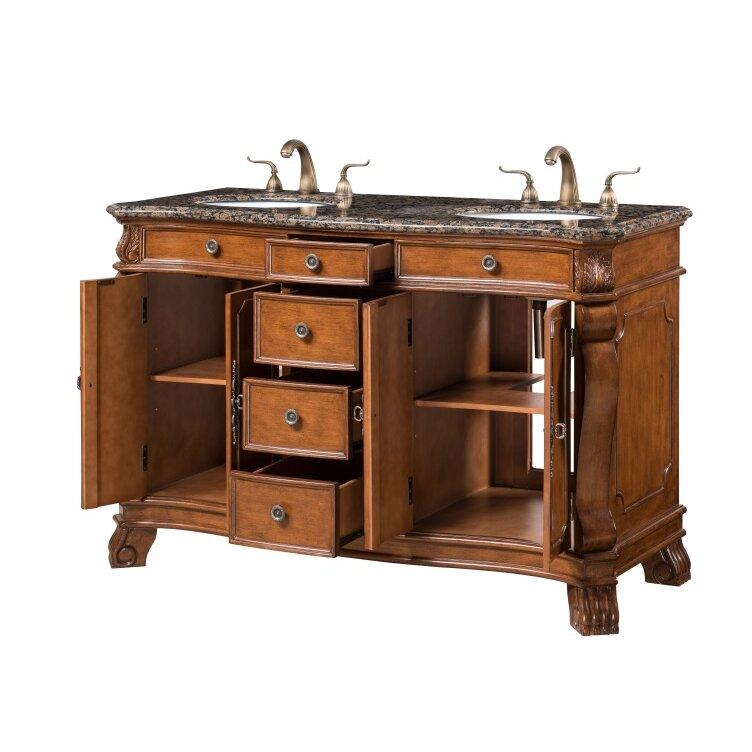 legion furniture 54 5 quot bathroom vanity set