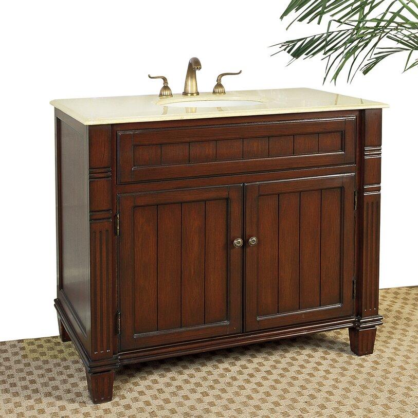 Legion Furniture Newport 39 Quot Single Chest Bathroom Vanity