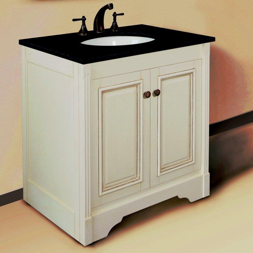 Legion Furniture 30 Quot Single Bathroom Vanity Set Amp Reviews
