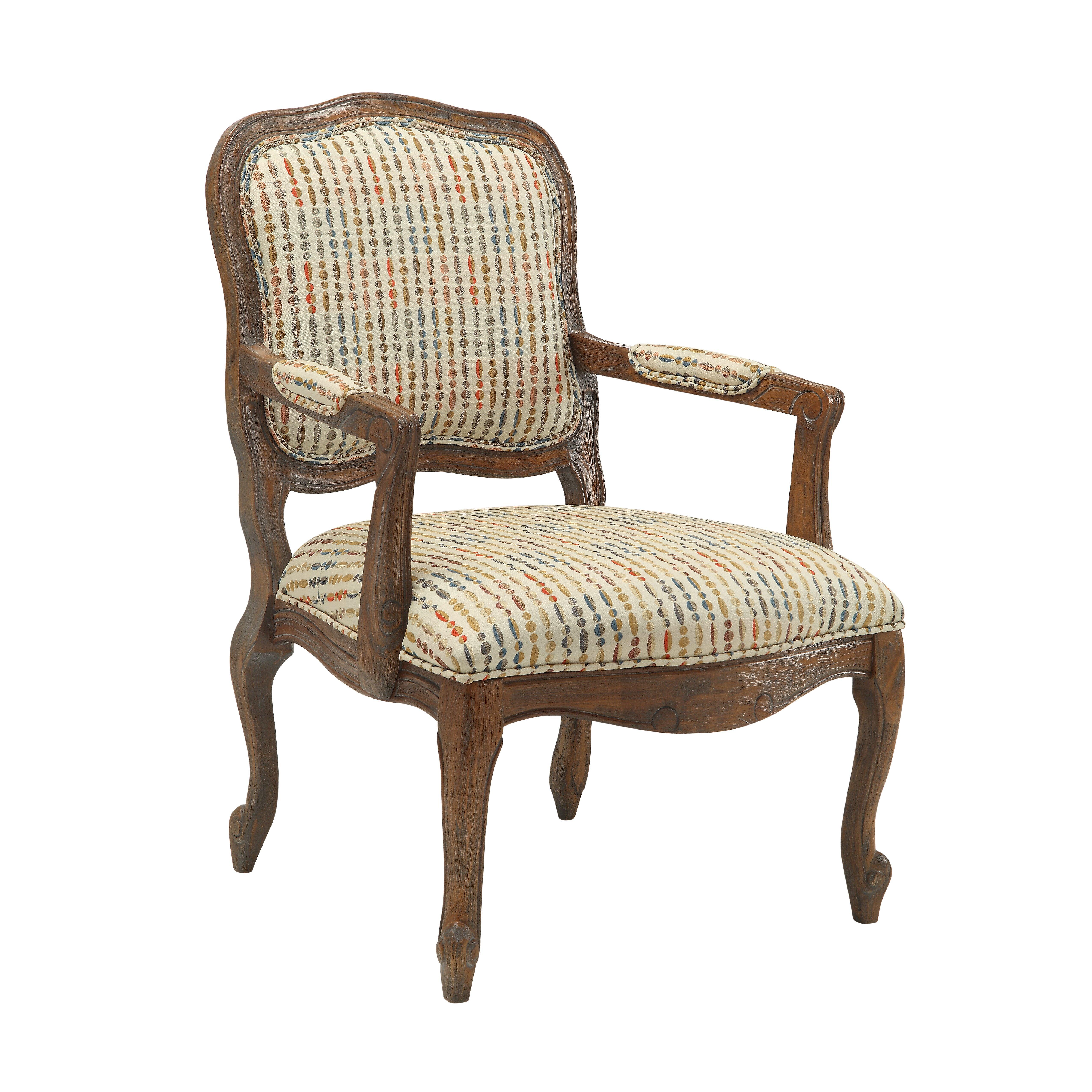 Louis XV Arm Chair | Wayfair