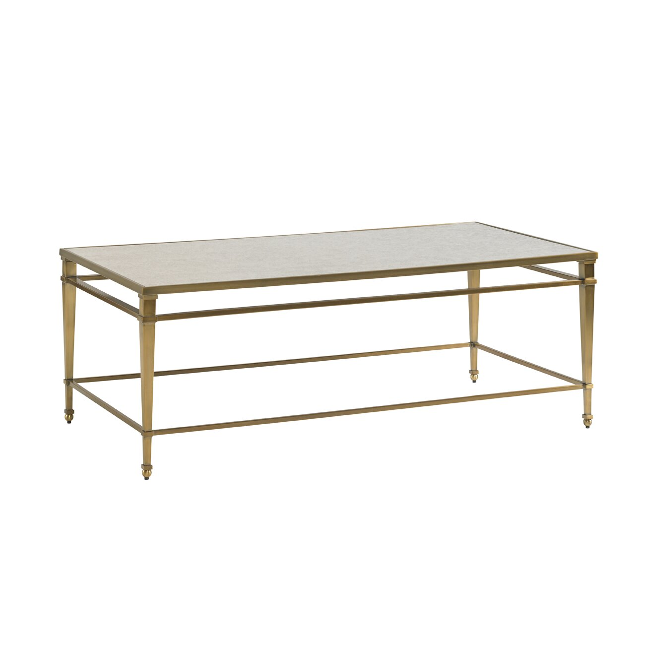 Kensington Place Millington Coffee Table Wayfair